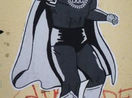 #0015 Mojo Man