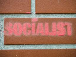 #0022 Socialist