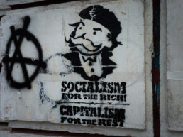 #0026 Socialim for the rich