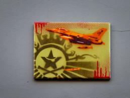 #0034 Air Raid