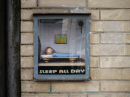 #0053 Sleep All Day