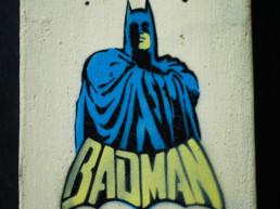 #0060 Badman