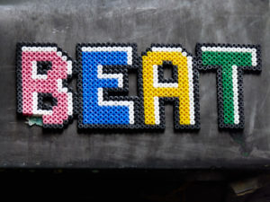 #0075 Beat
