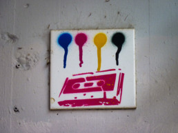 #0077 Cassette