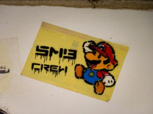 #0087 Super Mario