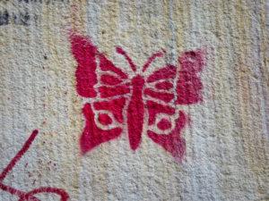 #0093 Butterfly