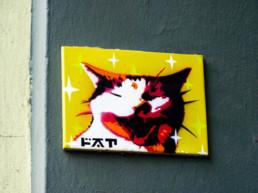 #0096 Fat Cat
