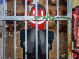 #0101 Behind Bars