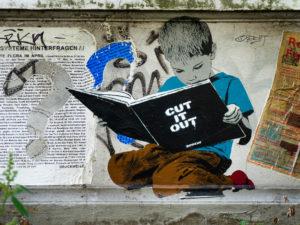 #0129 Cut It Out