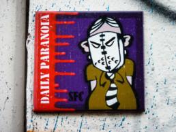 #0139 Daily Paranoia