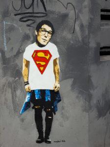 #0228 Superman
