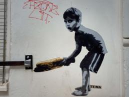 #0218 Cricket Boy