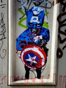 #0220 Captain America