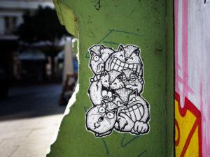 #0261 Super Fat Cats