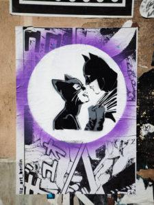 #0272 Bat Love