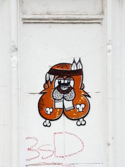#0306 Beaver