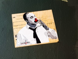 #0375 Le Clown