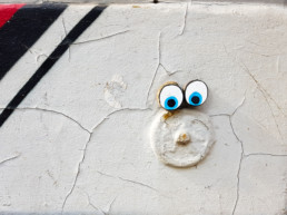 #0403 The walls have eyes