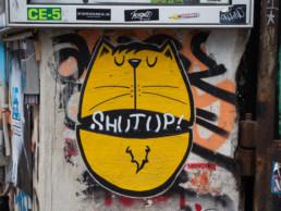 #0455 Shut up!