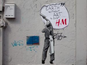 #0461 Earth without art is just H&M
