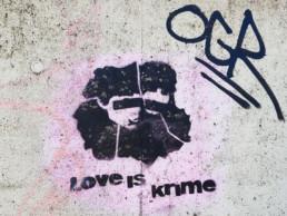 #0500 Love Is Krime