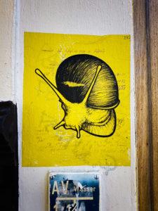 #0504 Snail