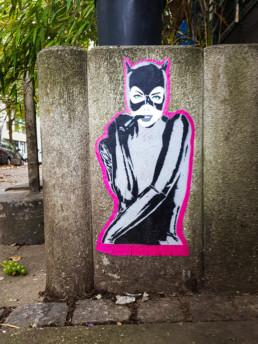 #0509 Cat Woman